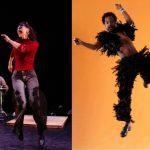 Roxane Butterfly & Tamangoh (guest)