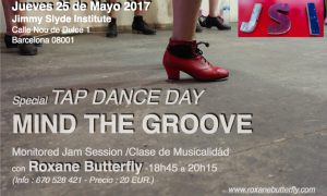 TAP DAY - 25 de Mayo