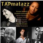 TAPmatazz - Jazz(e) à Montbrison