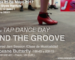 (Español) TAP DAY 25 de Mayo – Mind The Groove