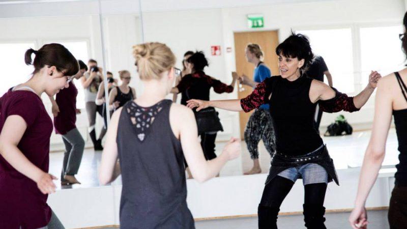 Helsinki Rhythm Week