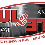 Soul 2 Sole Tap festival 2021
